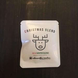 CHRISTMAS BLEND DRIP BAG トナカイ