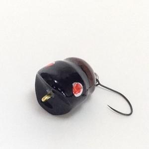 スプラッシュ ポッパー 黒