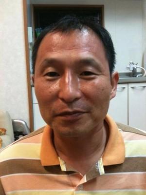 シュークリームおじさん 49歳