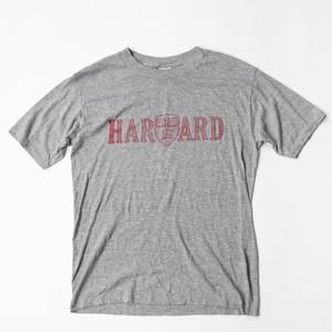 print T-shirt  HARVARD