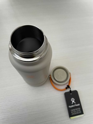 Hydro Flask TIMBERLINE COLLECTION  32 oz Wide Mouth COLOR:21 Snowshoe