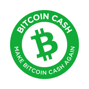 BitcoinCash缶バッジ シリーズC COFA(C2-008)