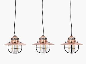 ●新色 ベアボーンズリビング エジソンストリングライトLED カッパー