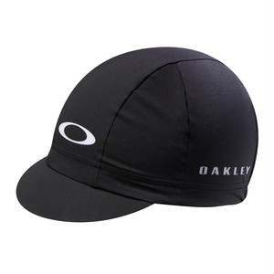 OAKLEY / Cycling Cap(Blackout)
