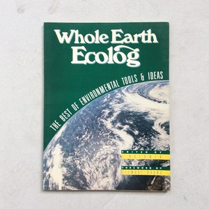 Whole Earth Ecolog