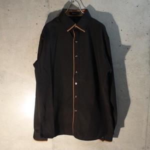 Poly Cotton Design Shirt