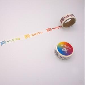 magtas:マスキングテープ