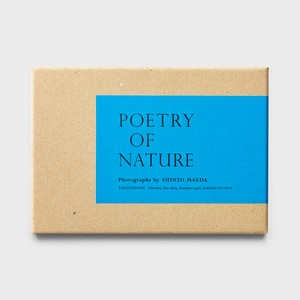 POETRY OF NATURE〈ポストカード32枚セット〉