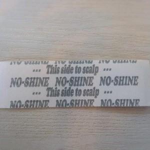 NO-SHINEテープ(ノーシャインテープ)