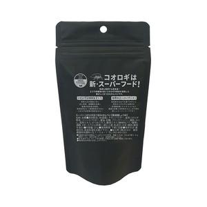 スーパーコオロギおつまみせんべい No.02 黒胡椒しょうゆ