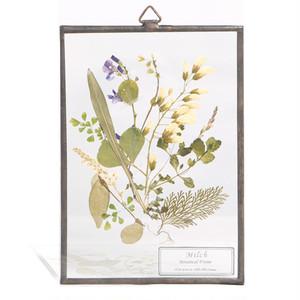 Botanical Frame S04 - Copper