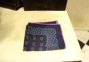 Vintage Silk Chief