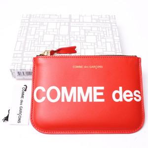 COMME des GARCONS コムデギャルソン 小銭入れ[全国送料無料] r015853