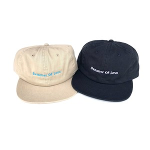 Chancegf - 6 panel Washed Twill Cap
