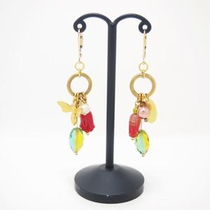 【 Earrings 】P-991
