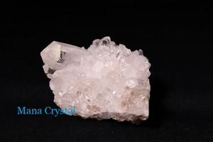 ブラジル 水晶クラスター 208g
