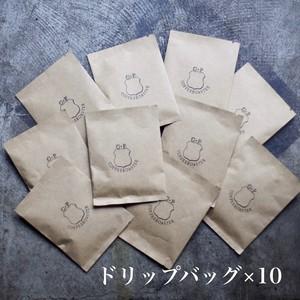 Drip Bag 10個セット