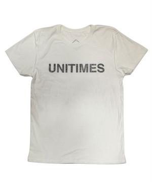 UNI-T(y):♂:OFF WHITE