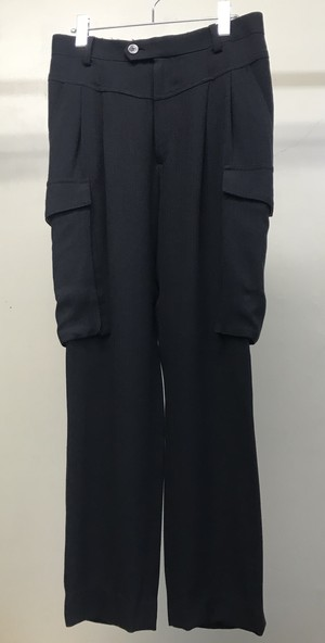 1990s 20471120 CARGO TROUSERS