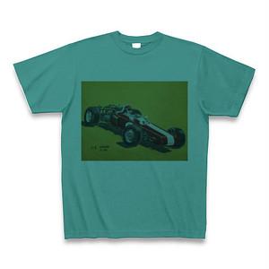 上州オートクラブ 上州国定フォーミュラTシャツ