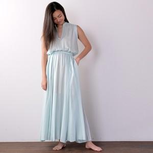 Maxi Dress / MINT