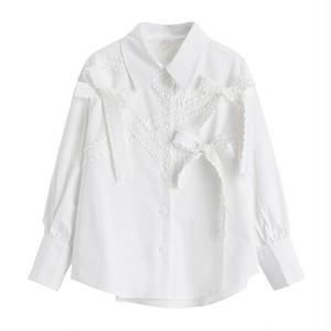 リボンシャツ    1-377