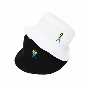 WHO's MAKING「R.O.T KANOKO BUCKET HAT」