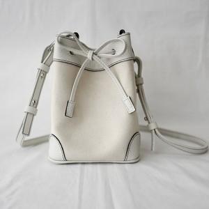 Purse Bag /WHITE