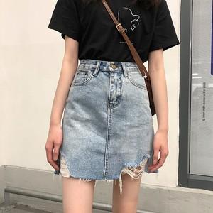 mini skirt YL3595