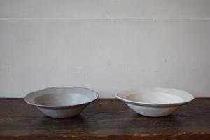 リムオーバル深鉢(大) / 馬場勝文
