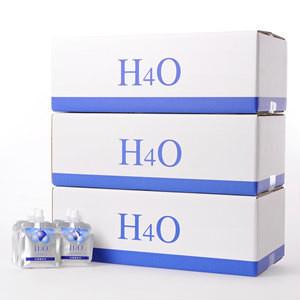 H4O -600mv 35本定期便