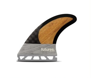 FUTURES FINS - Rob Machado 2.0 (Bamboo) / サーフギア サーブボード フィン ロブマチャド フューチャーズ バンブー サーフ雑貨 サーフ用品 サーフィン