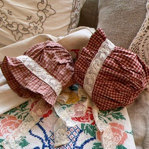 «予約» Eugenie Candies sara bonnet 2colors サラボンネット