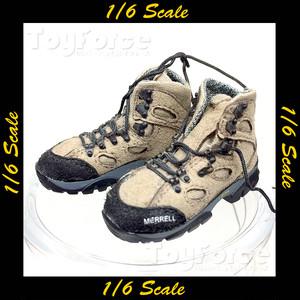 【04028】 1/6 ジャンク 靴