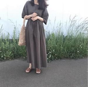 【即納】No.0541 ワンピース(レディース)