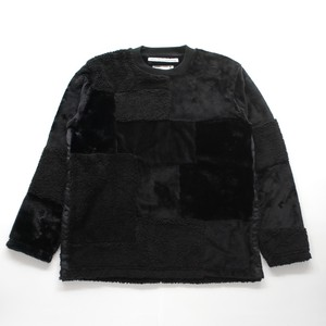 White Mountaineering HWORK PULLOVER