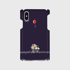 銀河鉄道 iPhone用ハードケース