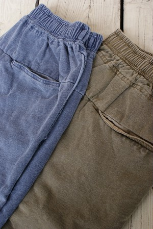 "remilla ""顔料Sweat Pants"" !!!SALE!!!"