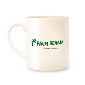 PALM BEACH マグ