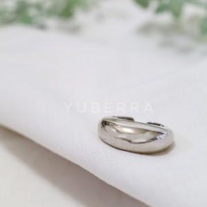 《送料無料・silver925》hyperbole ring【85660RD30】