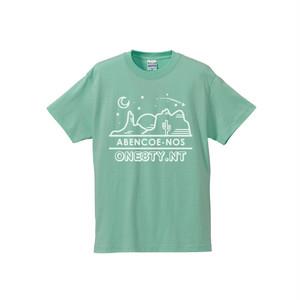 NT Tシャツ《ミント》