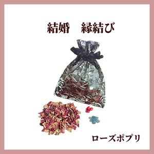 パワーストーン入り ローズポプリ  /  全10種