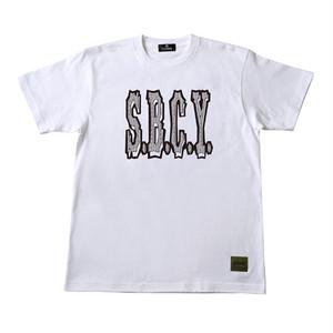 Subciety S.B.C.Y. S/S / サブサエティ Tシャツ / 10219