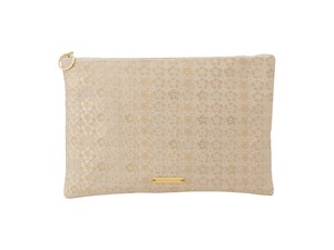 西陣織 Mini Clutch Bag  NMC6