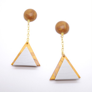 double triangle pierce_#011
