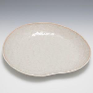 勾玉皿 カレー皿