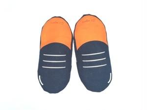 Shoe Deodorant レザーシューズ型 靴の消臭剤(日本製)