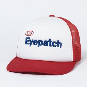 BLACK EYE PATCH × PETER SUTHERLAND / HOUSEWRAP MESH CAP