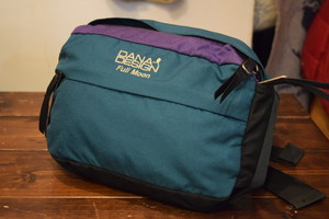 USED DANA DESIGN Full Moon 90s B0209