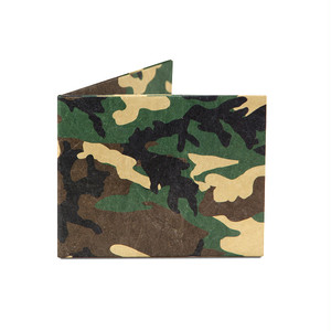 DYNOMIGHTY - MIGHTY WALLET (Camouflage)